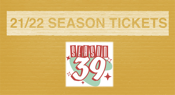 Roxy Regional Theatre subscriptions -- the best seats at the best price