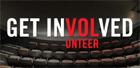 Volunteer for Roxy Regional Theatre.
