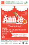 Annie Jr Sponsorship Opportunities