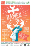 Dames at Sea Sponsorship Opportunities