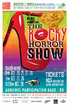 The Rocky Horror Show Sponsorship Opportunities
