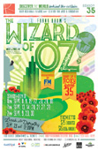 The Wizard of Oz Sponsorship Opportunities