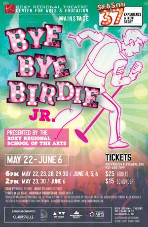 Bye Bye Birdie Jr