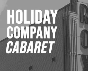 Holiday Company Cabaret