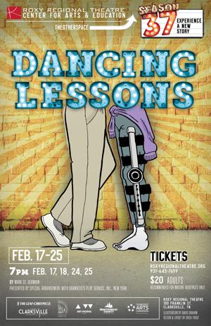 Dancing Lessons