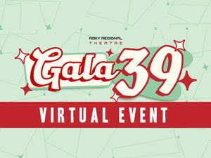 Virtual Gala 39