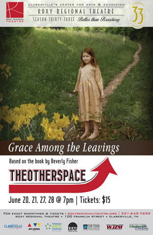 Grace Among the Leavings