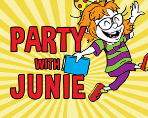 Party with Junie