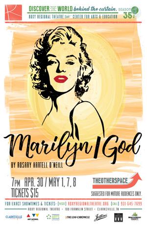 Marilyn God