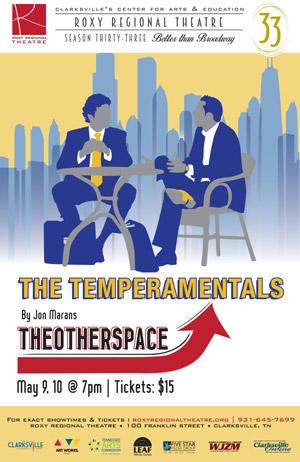 The Temperamentals