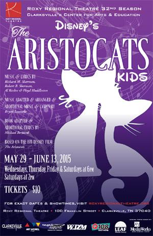 The Aristocats Kids