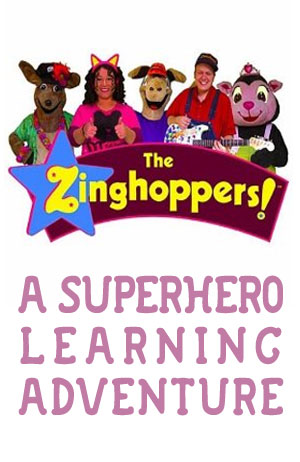 Zinghoppers