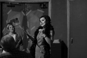Speakeasy: A Musical Revue