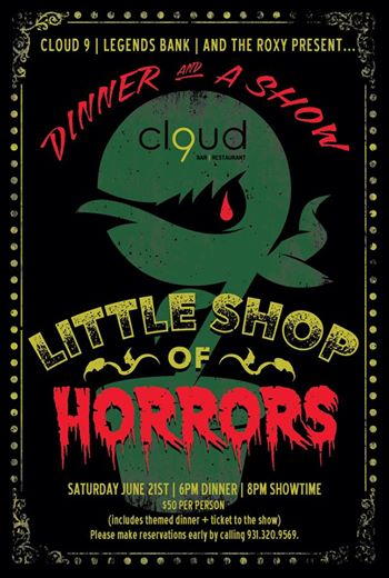 LittleShop-Dinner&Show