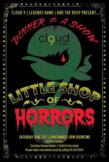 LittleShop-Dinner&Show